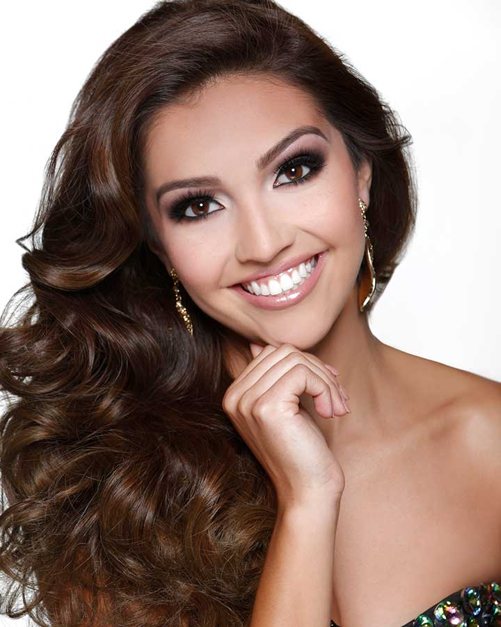 Miss Teen Texas Julia 66