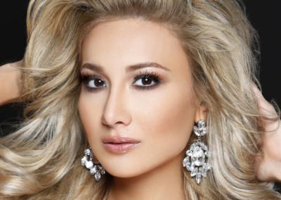 Southwest Texas • Diana Casanova