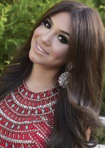 Arlington • Ariadna Juarez