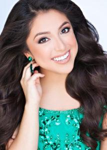 Austin • Victoria Garcia