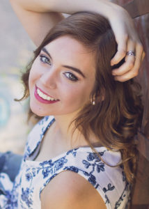 Brady • Brittney Weaver