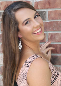 Guadalupe County • Hannah Borland
