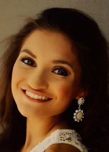 Odessa • Raquelle Bernal