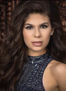 Victoria • Jillian Chapa