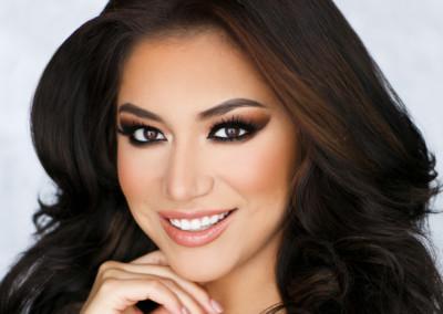Laredo • Vanessa Solis