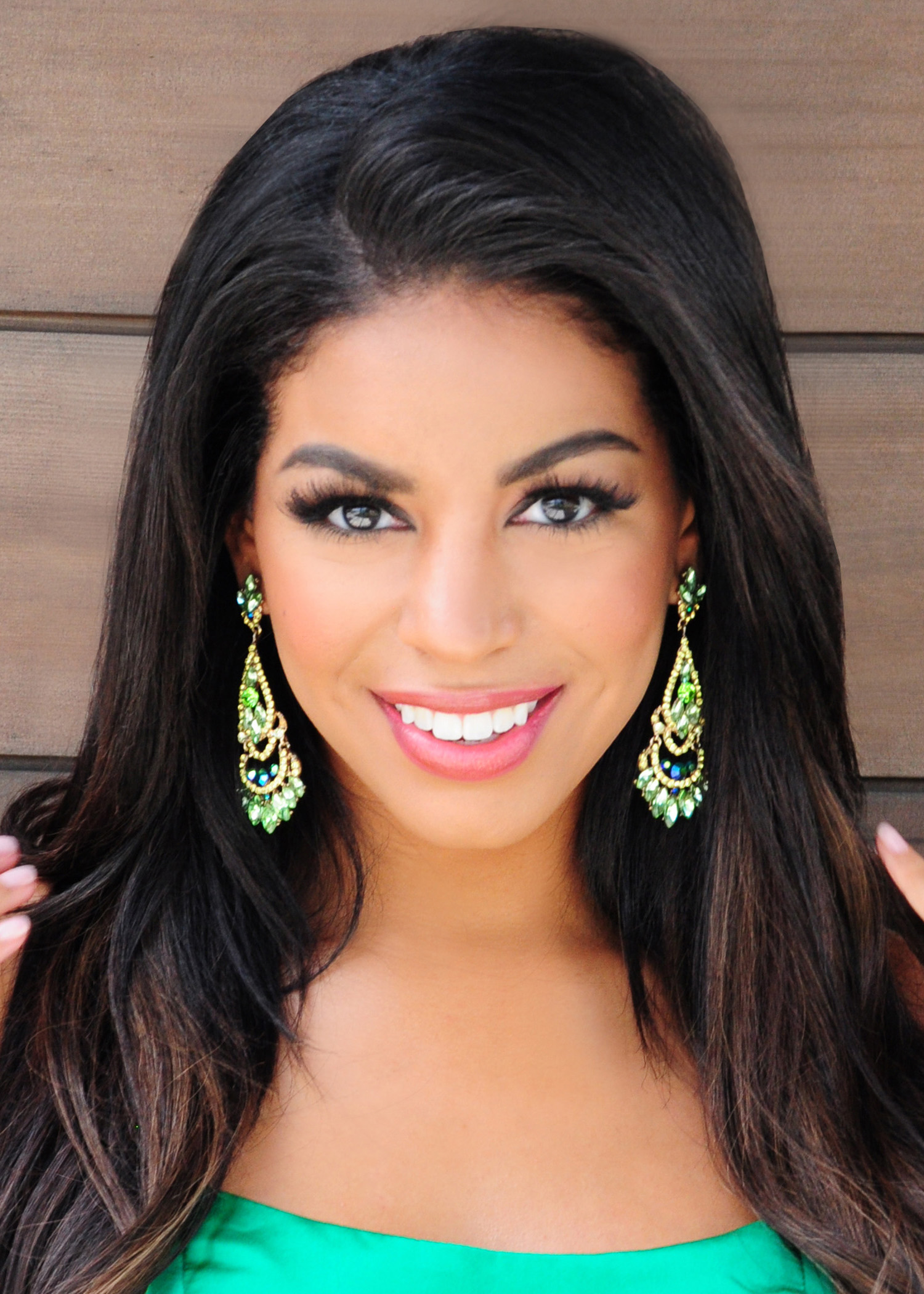 Forum on this topic: Mia Korf, ana-rodriguez-miss-texas-usa/
