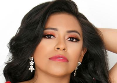Hidalgo County • Diana Cordova