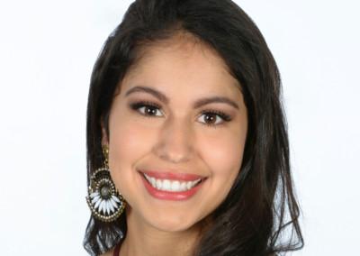 Nueces County • Sandra Espericueta