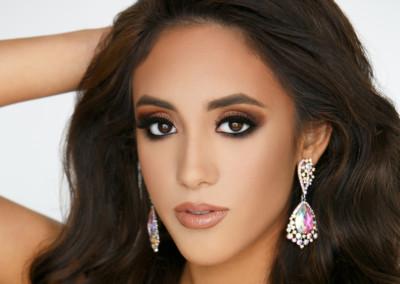 Southwest Texas • Vanessa Cantu