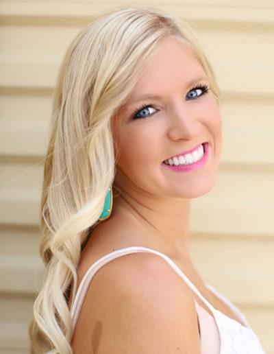 Parker County • Chelsea Moskovitz