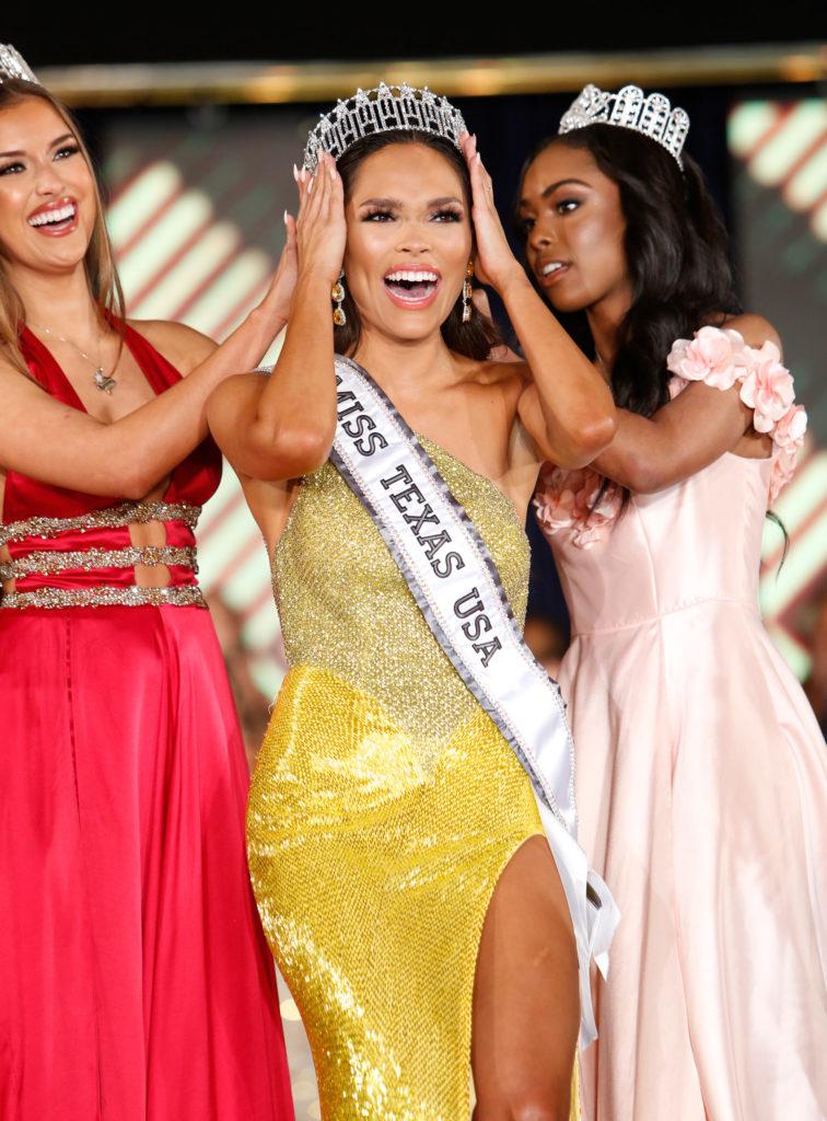 Miss Texas USA & Miss Texas Teen USA | Official