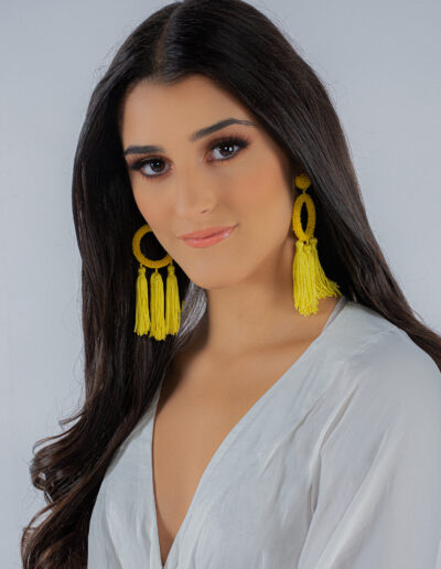 Bexar County • Julianna Balido