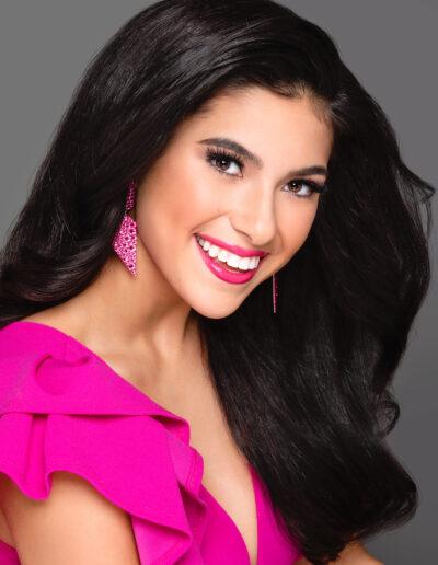 Dallas • Isabella Rodriguez