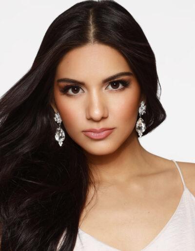 El Paso • Daniela Correa
