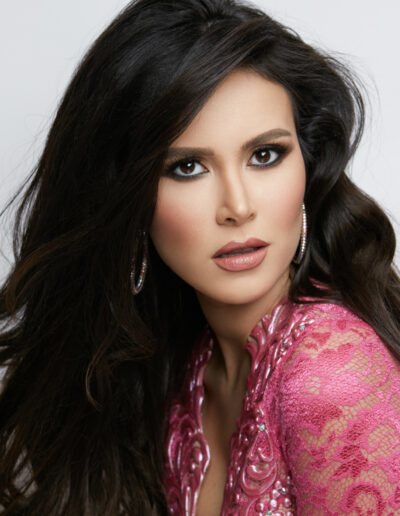 Hidalgo County • Vanessa Garza