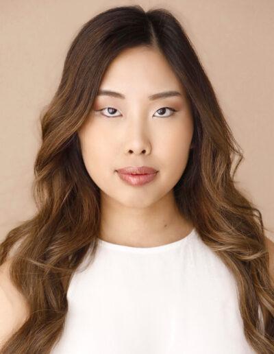 Katy • Megan Xiao