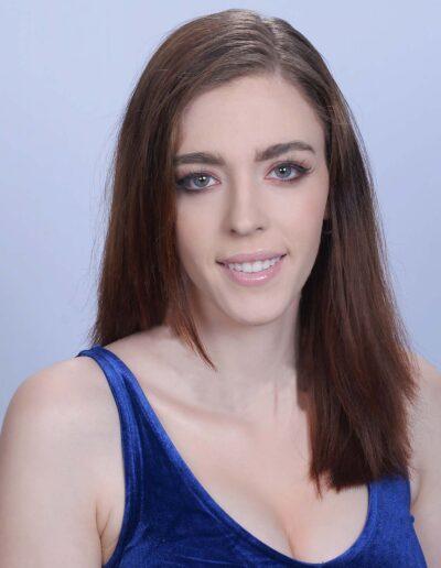 McKinney • Nicole Hartford