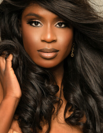Northwest Houston • Linda Okoli