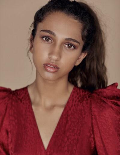 Sienna • Jaya Koka