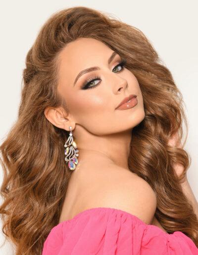 Southwest Texas • Megan Ochoa